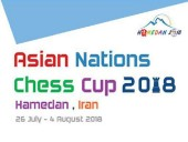 Asian Nations Chess Cup 2018