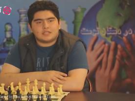 شطرنج در صدا و سیما