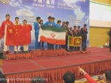 Closing ceremony