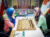 شطرنج قهرمانی بانوان جهان؛ پیروزی شطرنجباز اوکراینی مقابل تان در روز سوم فینال/ همه چیز مساوی شد