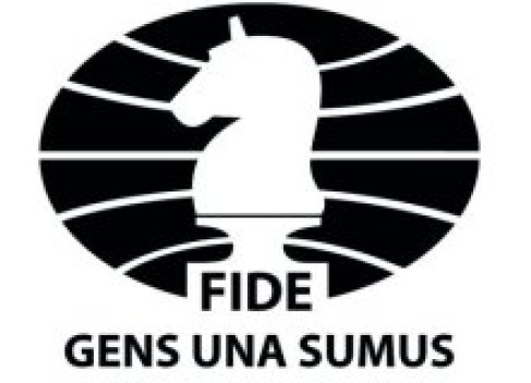 August 2017 FIDE Rating List
