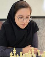 میترا اصغرزاده سارخانلو